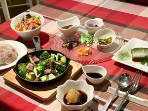 Halal Kobe Beef Dice Steak Course
