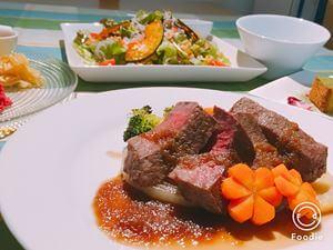 Halal Kobe Beef
