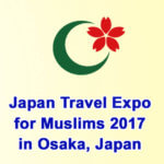 japan travel expo for muslims osaka 2017 eye