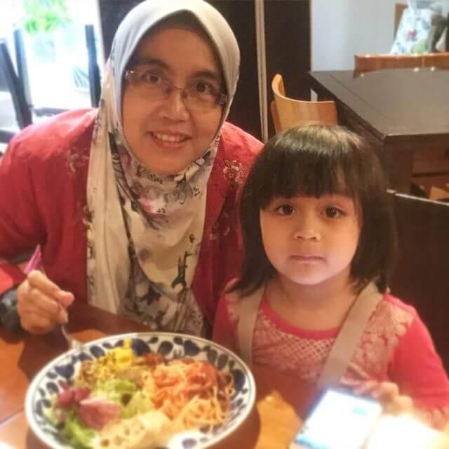 Kerapirka Ainu cuisine muslim malaysia